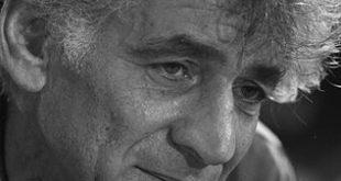 بیوگرافی لئونارد برنشتاین
