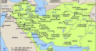خاندانهای سلطنتی ایران