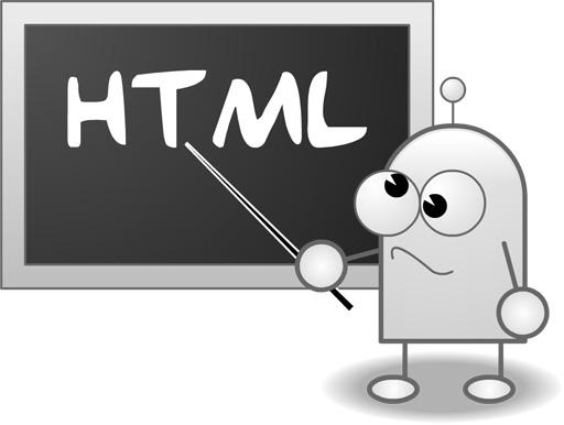 زبان  HTML چیست