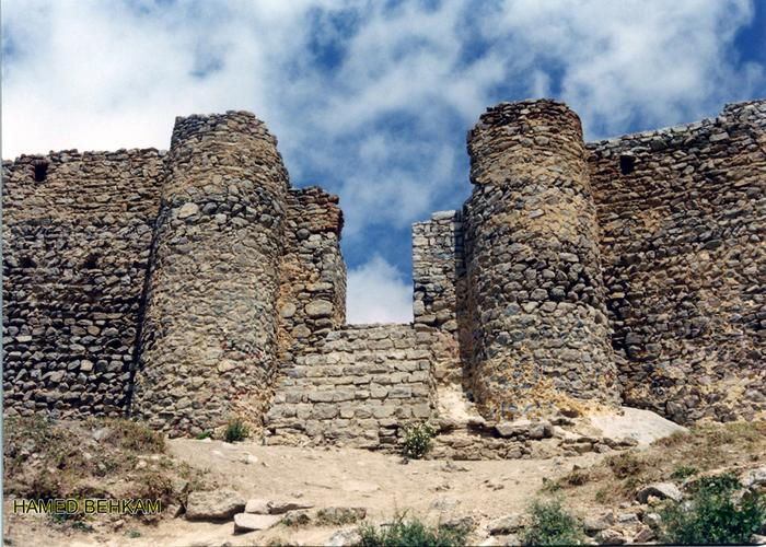 مناطق گردشگری آذربایجان شرقی