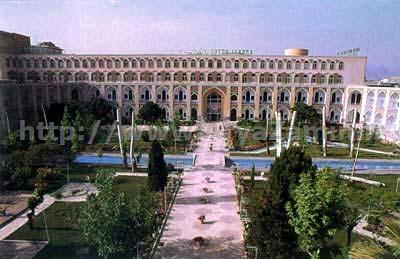 مناطق گردشگری اصفهان