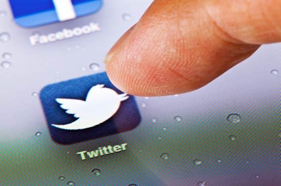اطلاعاتی درباره توییتر