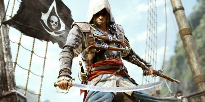 assassins_creed_4_black_flag بازی اسیس سن کرید