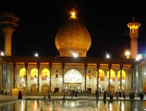شاهچراغ در شیراز