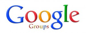 ارسال ایمیل با گوگل