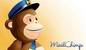 ارسال ایمیل گروحی