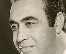 بیوگرافی حسین خواجه امیری