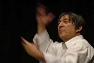 پایه گذار موسیقی مدرن در ایران