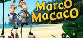 خرید انیمیشن مارکو ماکاکو