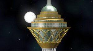 مناطق دیدنی در تهران