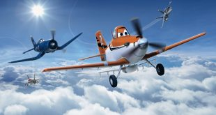 Planes (هواپیماها)