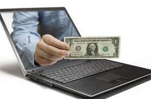 income from internet 310x204 - سایت کسب در امد از طریق بازار یابی محصولات
