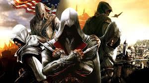 assassins creed series