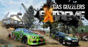 بازی Gas.Guzzlers.Extreme