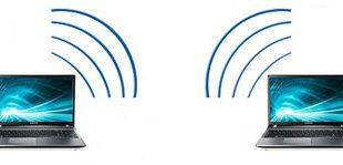 نصب کارت شبکه وای ـ فای یو. اس. بی