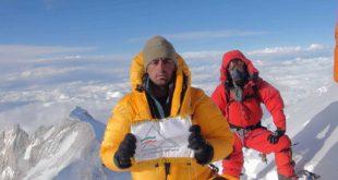 تاریخچه کوهنوردی در ایران