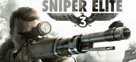 خرید پستی بازی  Sniper Elite 3 برای PC