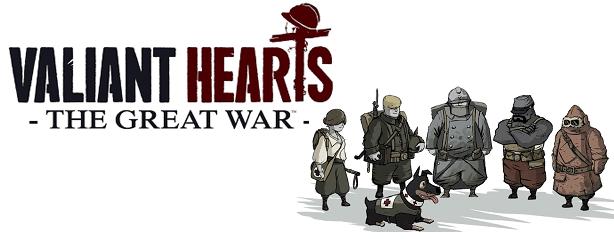 نقد بازی Valiant Hearts