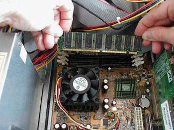چگونگی افزایش سرعت رایانه های قدیمی