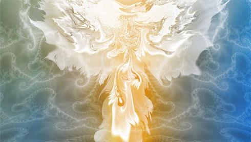 ازدواج بن تن کای موکل فرشته