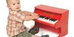 موسیقی و تأثیر آن بر ذهن کودکان