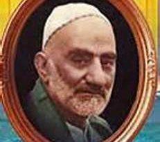 زندگینامه شیخ رجبعلی خیاط