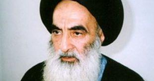 سید علی حسینی سیستانی