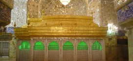 زندگینامه حضرت علی اصغر