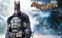 خرید اینترنتی بازی Batman Arkham Asylum برای کامپیوتر