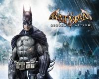 Batman Arkham Asylum thumb - خرید اینترنتی بازی Batman Arkham Asylum برای کامپیوتر