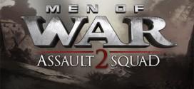 خرید اینترنتی بازی Men of War Assault Squad 2  برای کامپیوتر