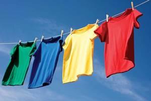 .jpg - لباسهایتان را در حمام قرار ندهید
