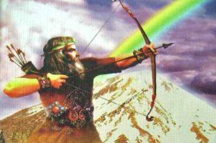 آرش کمانگیر 310x205 - زندگینامه آرش کمانگیر .