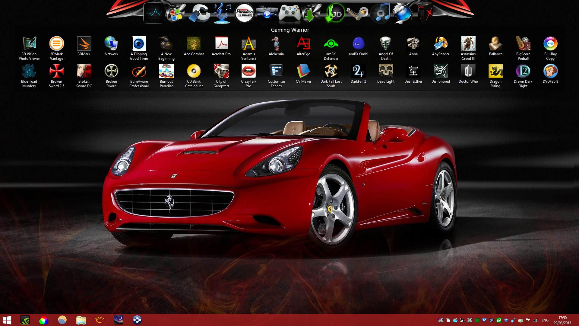 Desktop 7 Look!