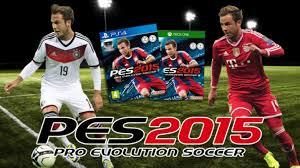 url4 - معرفی بازی PES 2015 .