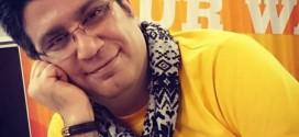 زندگینامه رضا رشیدپور