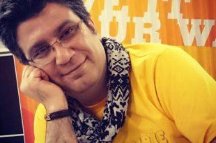 رشید پور 310x205 - زندگینامه رضا رشیدپور