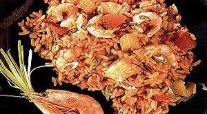 0440095343611014102a 300x165 - میگو پلوی اسپانیایی غذای سالم وکامل دریایی