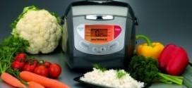 نکات ضروری در بخارپز کردن سبزیجات