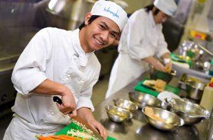 Cookery Food 310x205 - آشپزی چه تاثیر بر پوست شما دارد؟