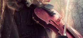 صدای دلنشین گیتار