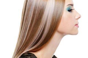 چطور موهای سفید را رنگ کنیم