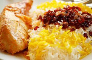 418128 943 310x205 - طرز تهیه ی پخت برنج