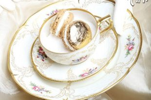 430211 222 310x205 - طرز تهیه ی ماكارون چای