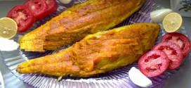 نکاتی مهم درباره ی مصرف ماهی سالمون