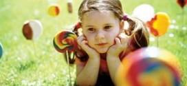رشد عاطفی کودکان به چه ترتیبی است