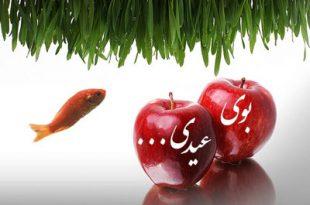 en5668 310x205 - شعر بوی عیدی