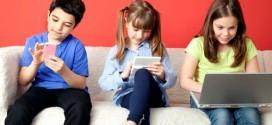 نحوه برخورد با کودکان معتاد به تبلت و رایانه