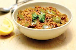 1m206mwpa2c380ko6y1d 310x205 - طرز تهیه ی خوراك فلفل به سبک هندی ها