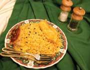 felfelpolo - طرز تهیه ی فلفل پلو با مرغ